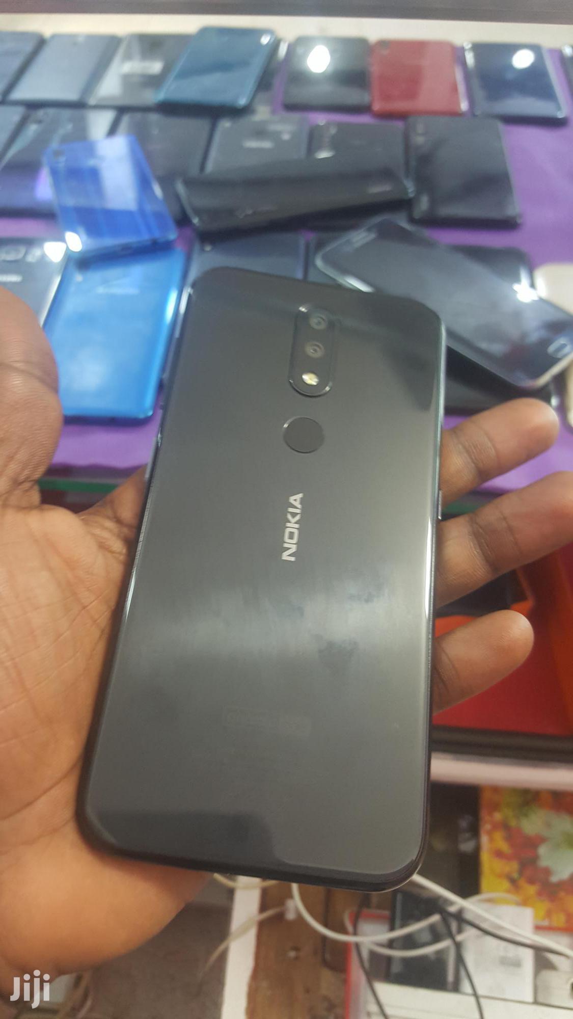 Nokia 4.2 32 GB Black