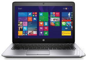 New Laptop HP EliteBook 840 G2 4GB Intel Core i5 HDD 500GB