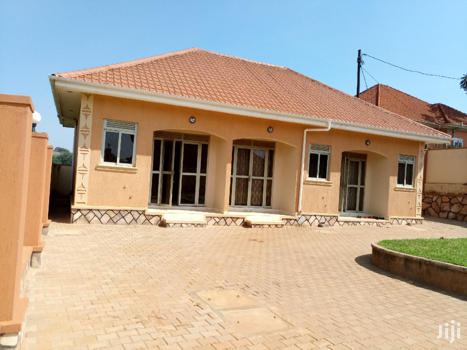 One Bedroom House for Rent | Houses & Apartments For Rent for sale in Kampala, Central Region, Uganda