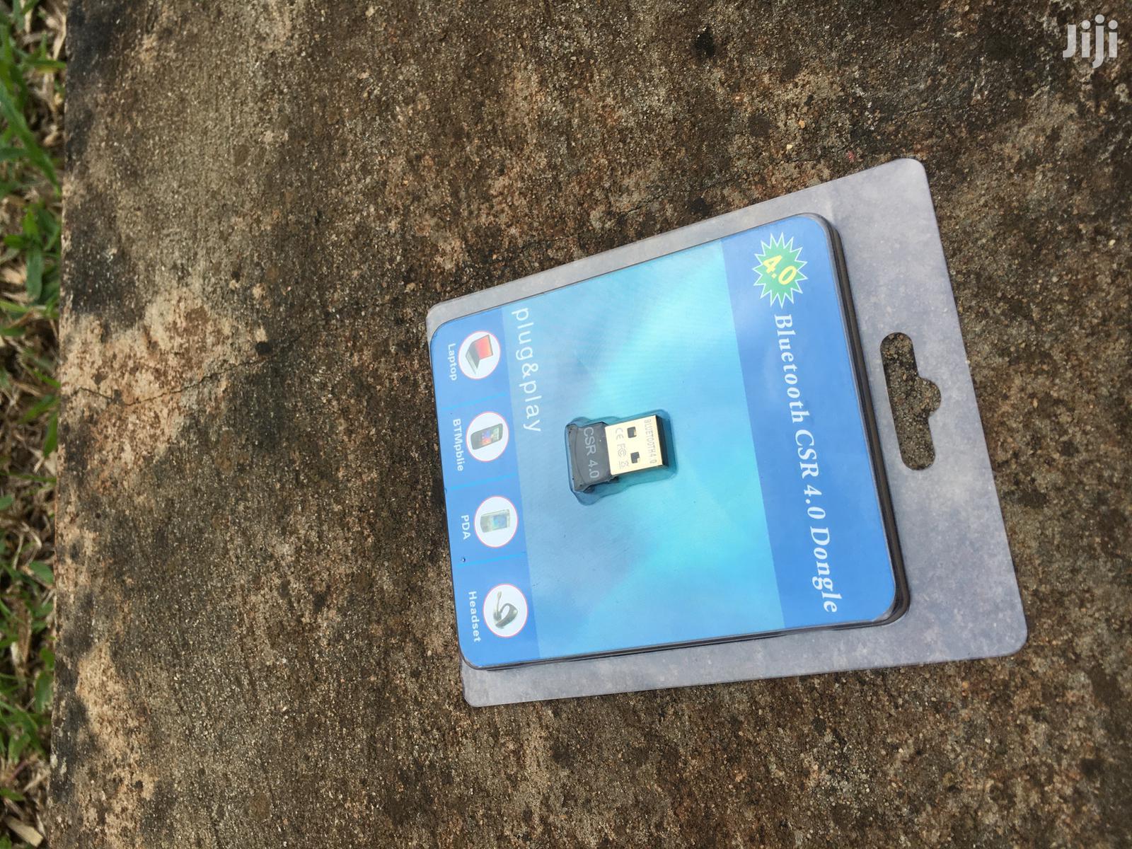 Bluetooth 4.0 Speed Dongle