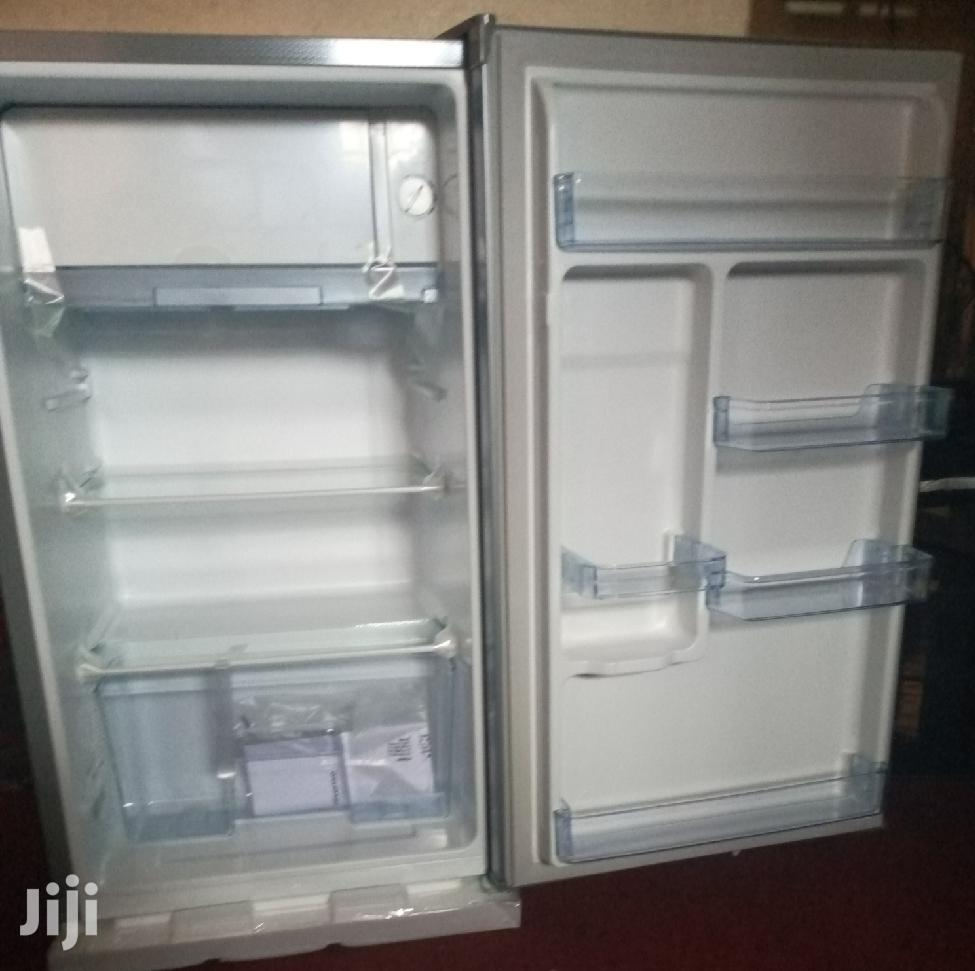 Hisense Single Door Refrigerator 120L | Kitchen Appliances for sale in Kampala, Central Region, Uganda