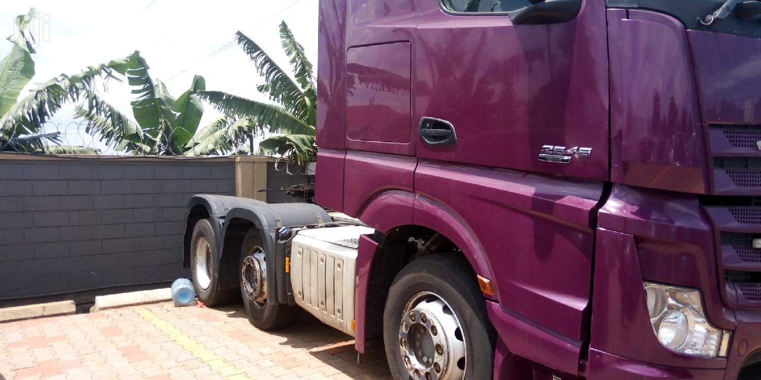 Tractor Head Mercedes | Trucks & Trailers for sale in Kampala, Central Region, Uganda
