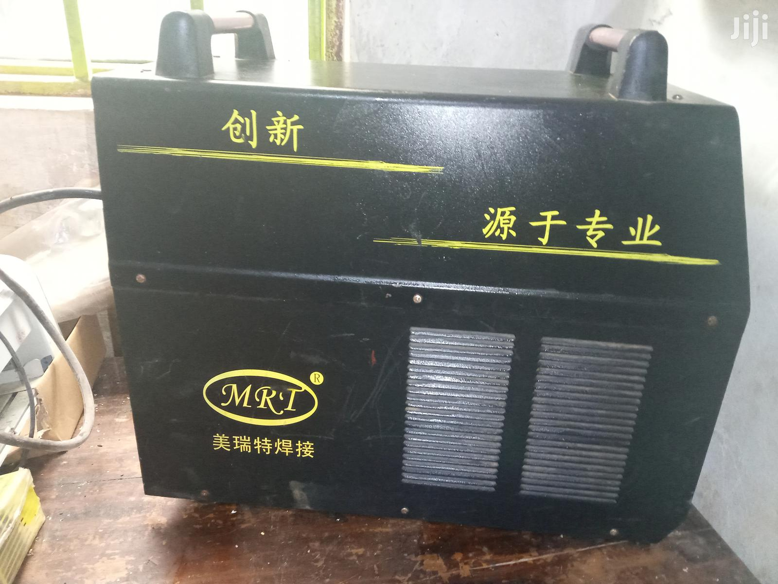 Used Welding Machine | Electrical Equipment for sale in Kampala, Central Region, Uganda