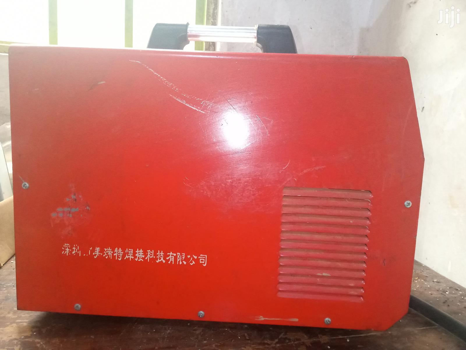 ARC Welding Machine 3 Phase. | Electrical Equipment for sale in Kampala, Central Region, Uganda