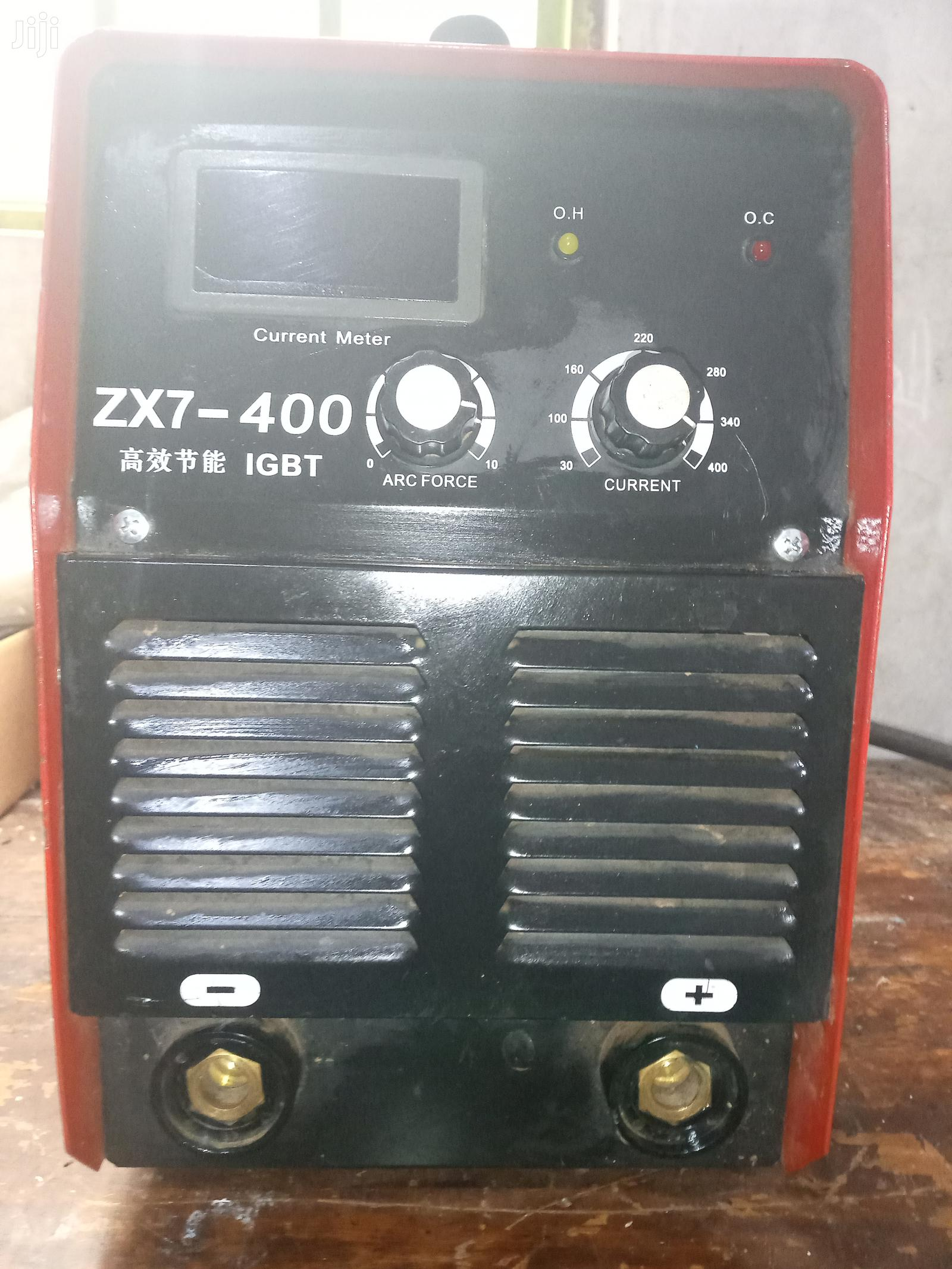 ARC Welding Machine 3 Phase.