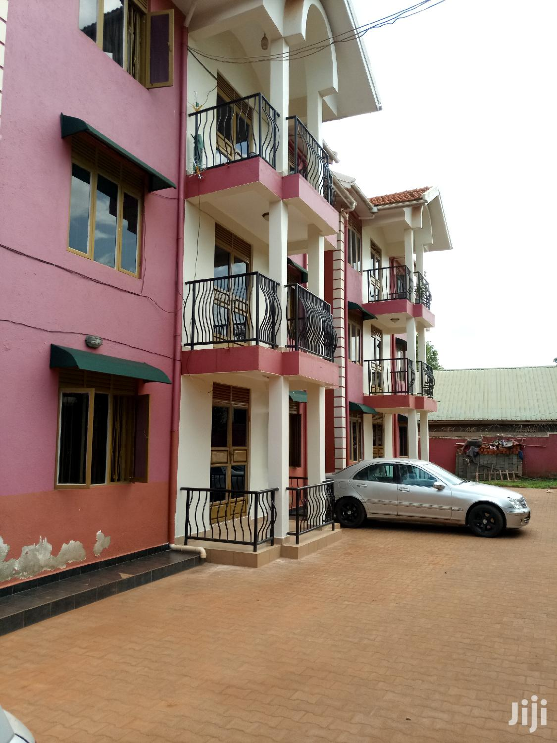 Two Bedroom Apartment In Kira For Rent