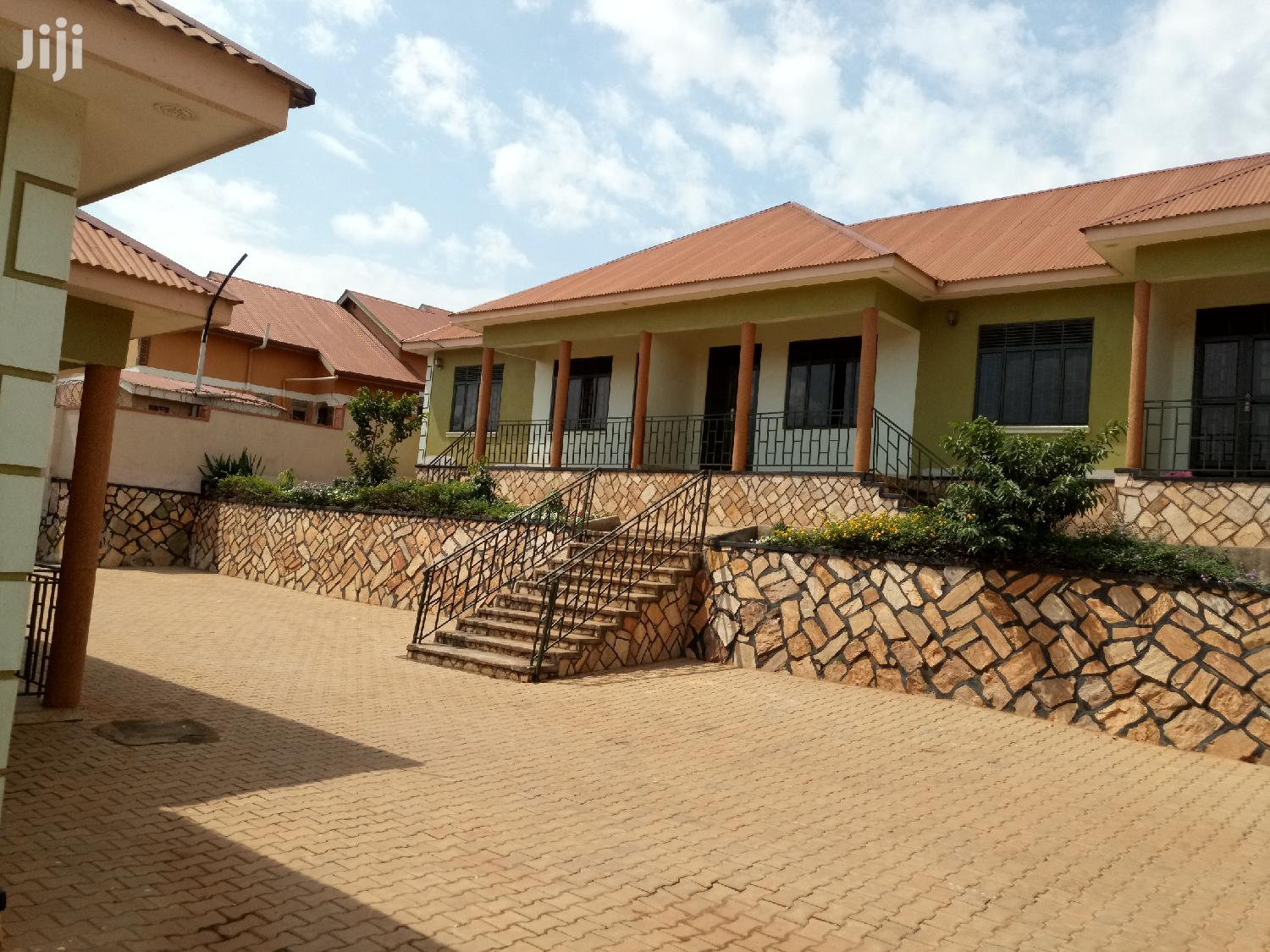 Two Bedroom House In Kiwatule For Rent