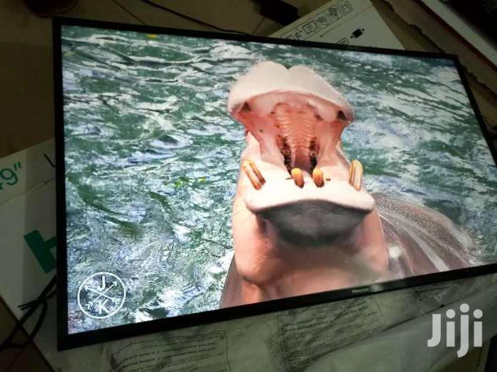 Brand New Hisense Smart Flat Screen Digital TV 49 Inches