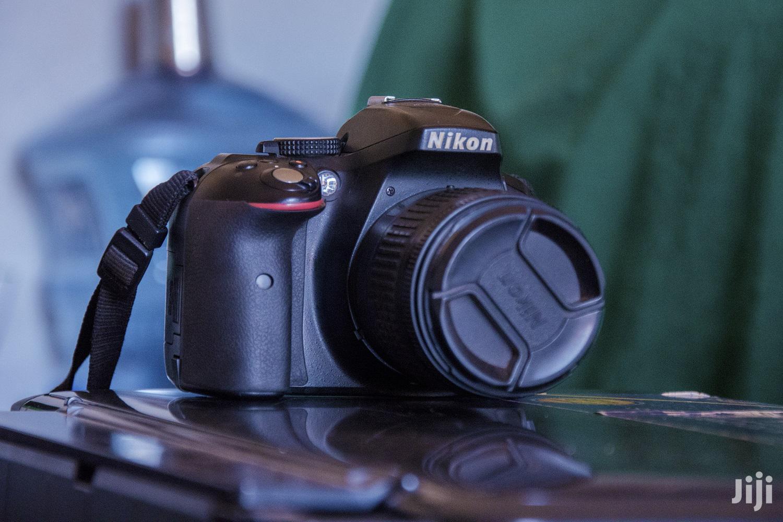 Archive: Nikon D5300 DSLR Camera