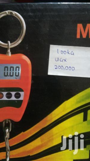 Weighing Scales Kampala 🇺🇬 Weighing Scales In Kampala Uganda | Store Equipment for sale in Central Region, Kampala