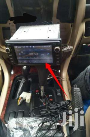 Hands On Car Radio Installation   Vehicle Parts & Accessories for sale in Central Region, Kampala