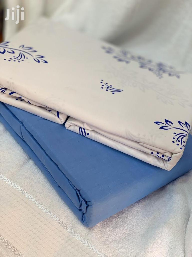Mix And Match Bedsheets