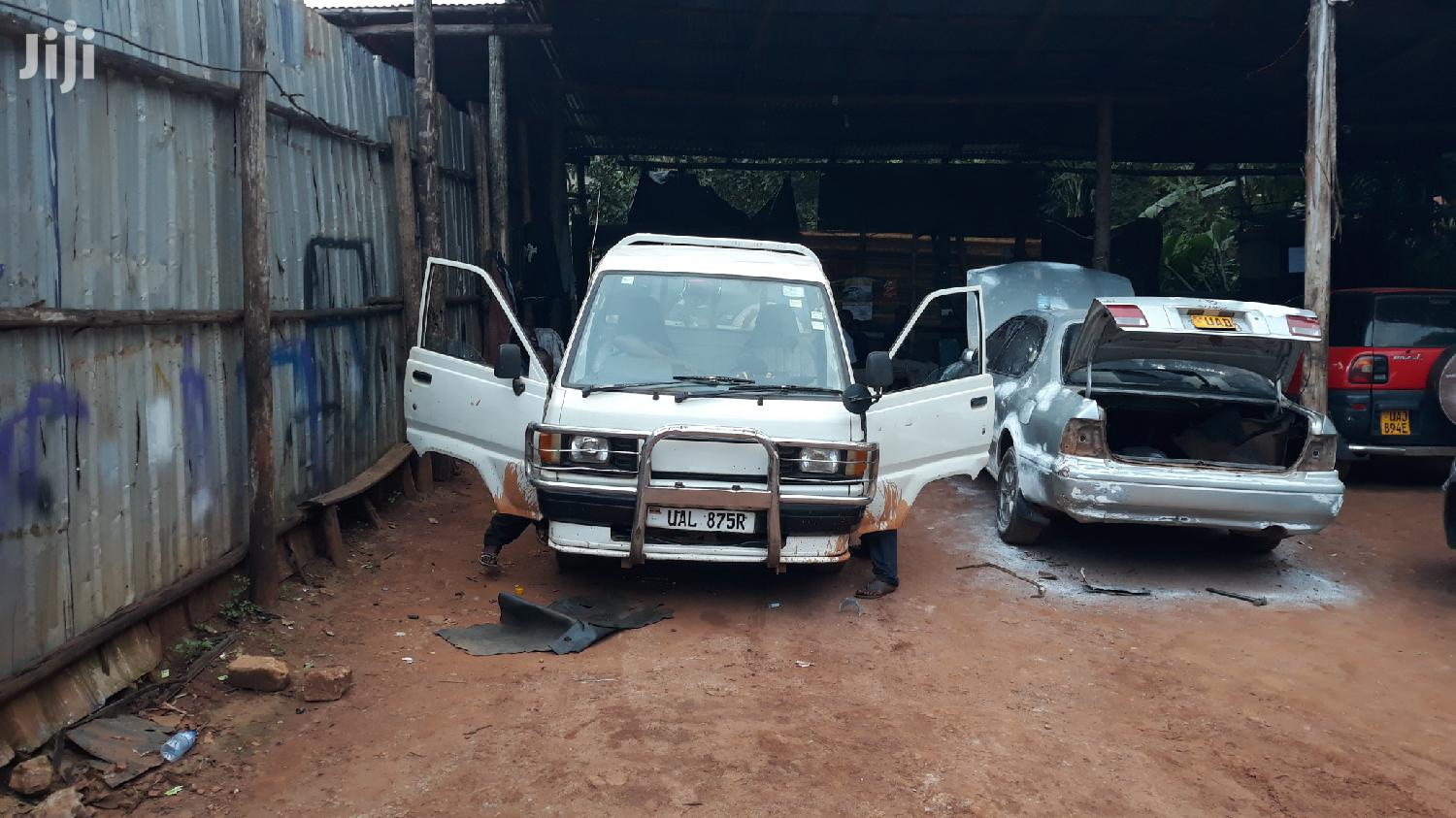 Toyota Toyoace 1997 White | Trucks & Trailers for sale in Kampala, Central Region, Uganda