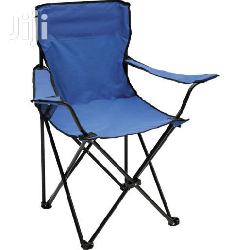 Brand New Bush Baby Folding Spider Chair