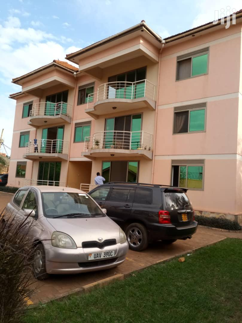 Bukoto 3 Bedrooms Apartment House For Rent