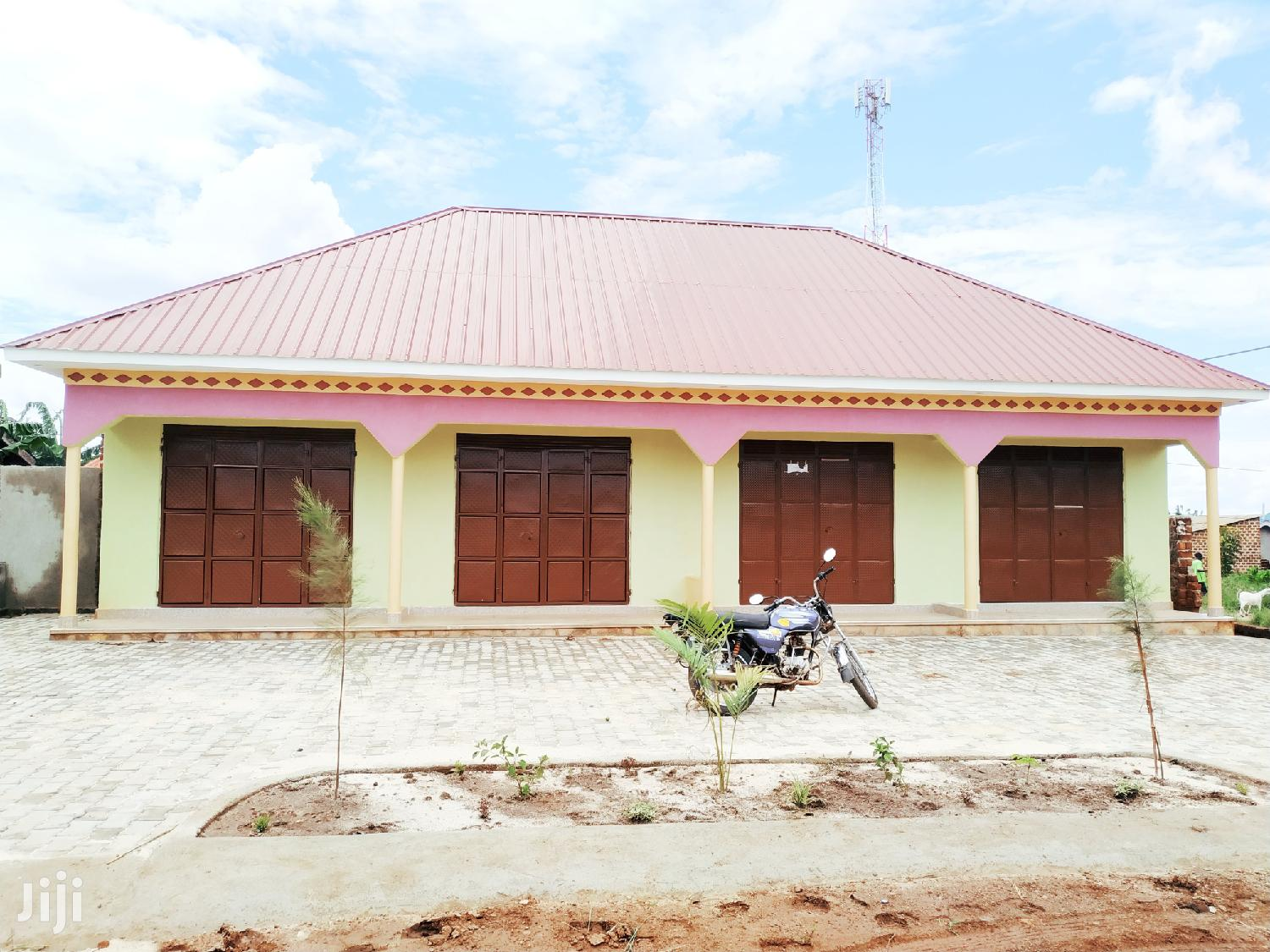 New Shops In Seeta For Sale