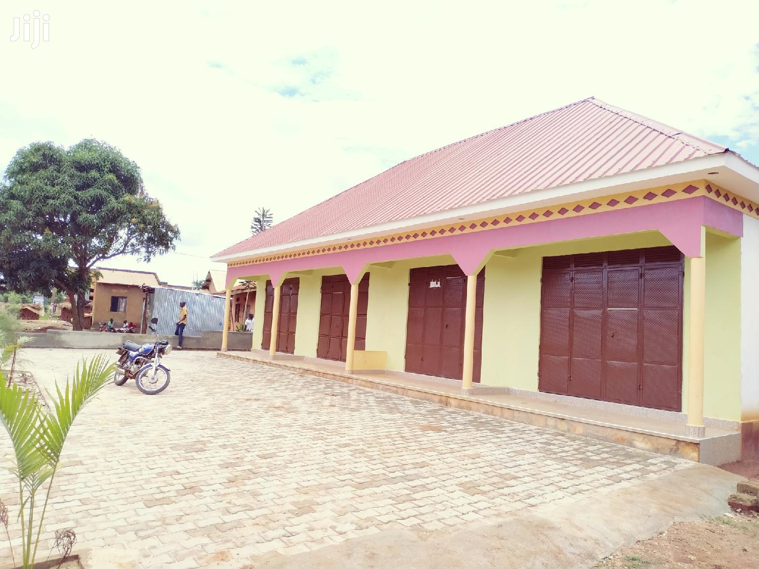 New Shops In Seeta For Sale | Commercial Property For Sale for sale in Kampala, Central Region, Uganda