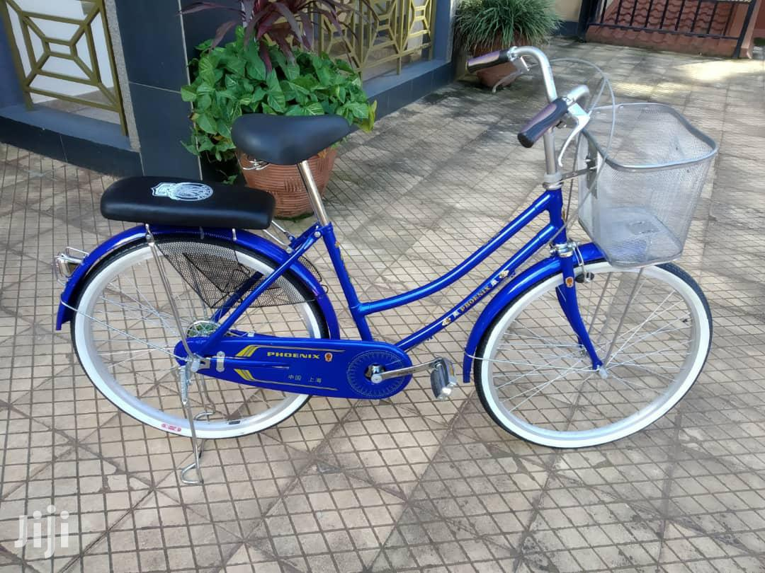 Brand New Phoenix City Bicycle for Ladies | Sports Equipment for sale in Kampala, Central Region, Uganda