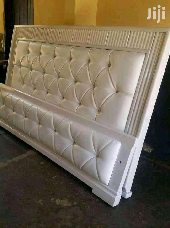 Hand Wood Bed 5x6