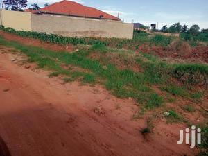 Strategically Located Residential Plot for Sale in Gayaza-Nakwero