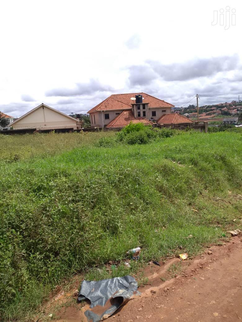 Land In Kira Mulawa For Sale