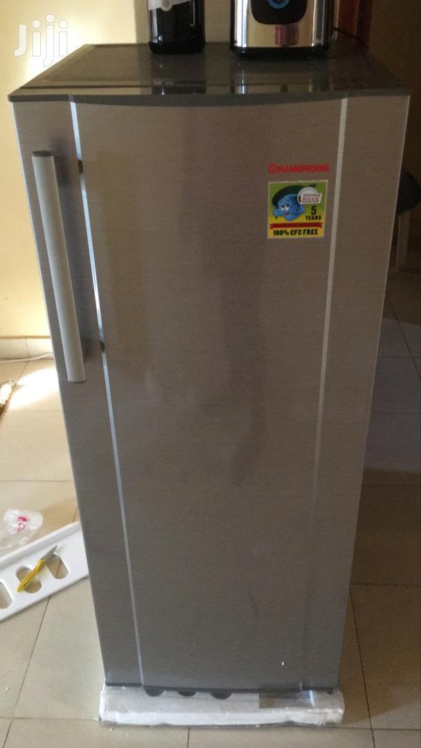 Chonghong 230litres Single Door Refrigerator | Kitchen Appliances for sale in Kampala, Central Region, Uganda