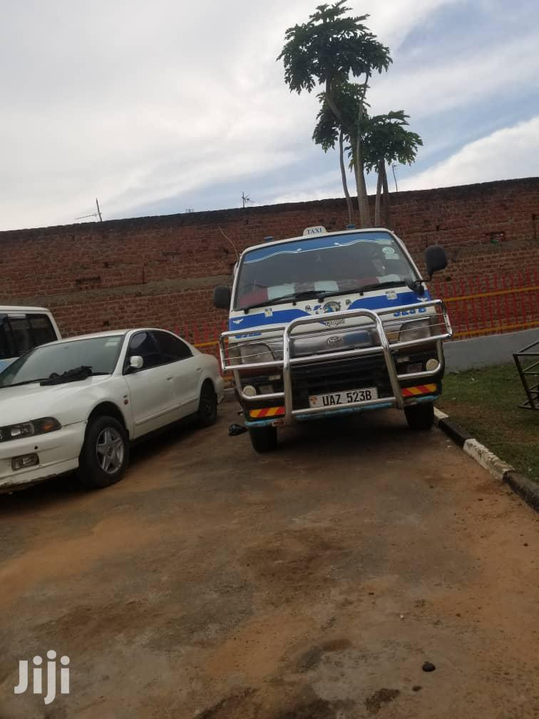 Toyota HiAce 1999 White | Buses & Microbuses for sale in Kampala, Central Region, Uganda