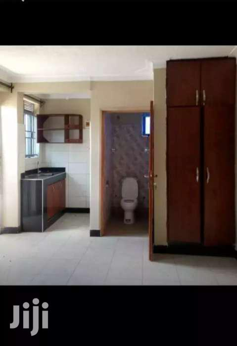 Single Room Self Contained For Rent In Mutungo