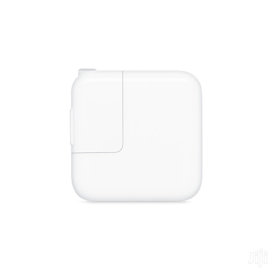 Original Apple USB Power Adapter 12W
