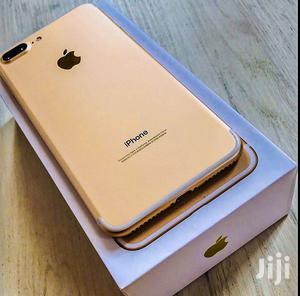 Apple iPhone 7 Plus 128 GB Gold   Mobile Phones for sale in Central Region, Kampala