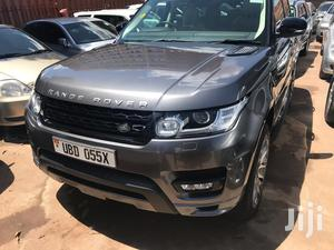 Land Rover Range Rover Sport 2016 Gray   Cars for sale in Central Region, Kampala