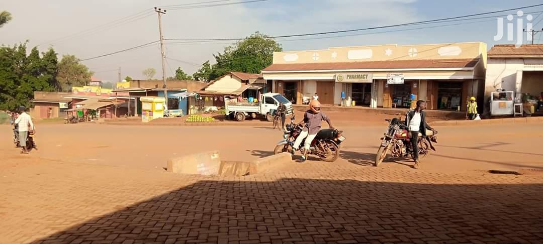 Kampala Kyebando 5 Double Big Shops For Sale
