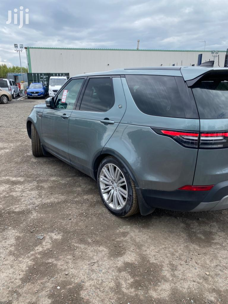 Land Rover Discovery 2017 Green   Cars for sale in Kampala, Central Region, Uganda