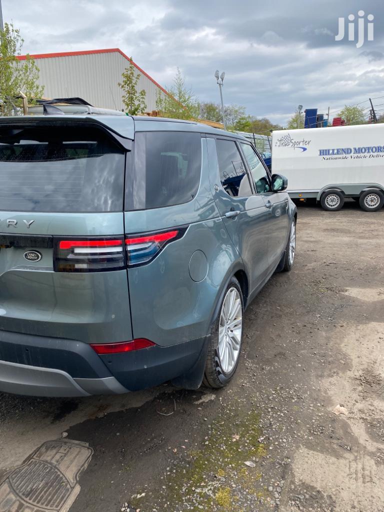 Land Rover Range Rover Vogue 2018 Green | Cars for sale in Kampala, Central Region, Uganda