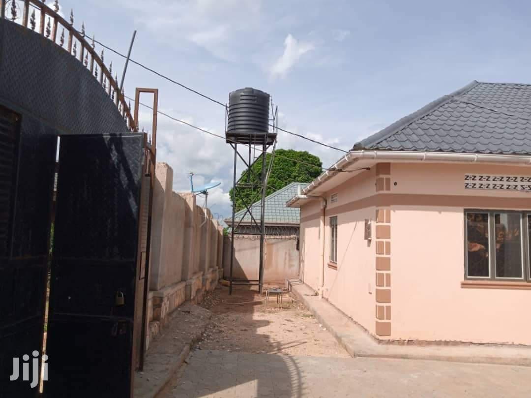 Three Bedroom House In Gayaza Nakwero For Sale | Houses & Apartments For Sale for sale in Kampala, Central Region, Uganda