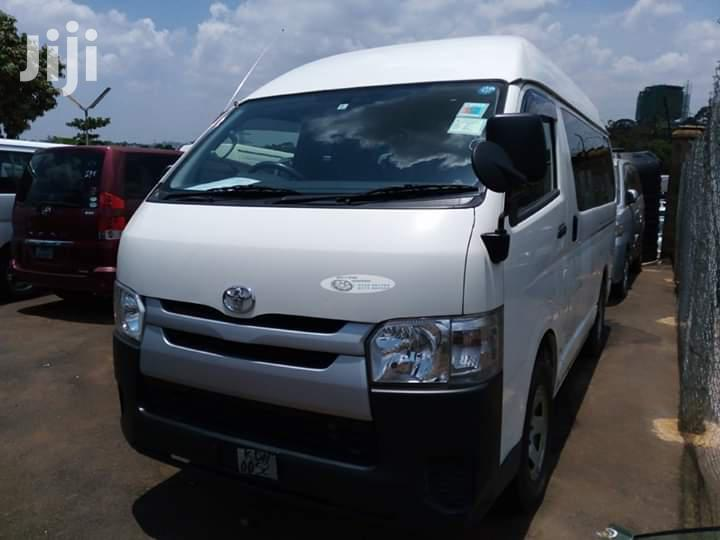Toyota Haice Drone | Buses & Microbuses for sale in Kampala, Central Region, Uganda