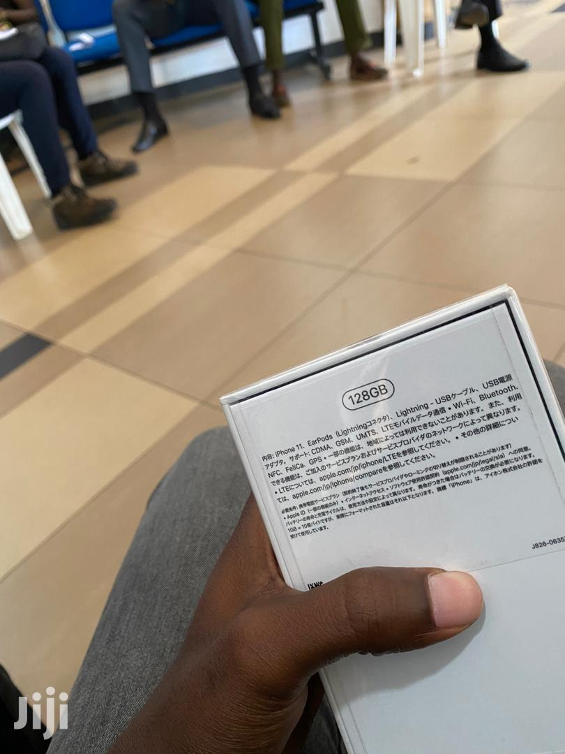 New Apple iPhone 11 128 GB Black | Mobile Phones for sale in Kampala, Central Region, Uganda