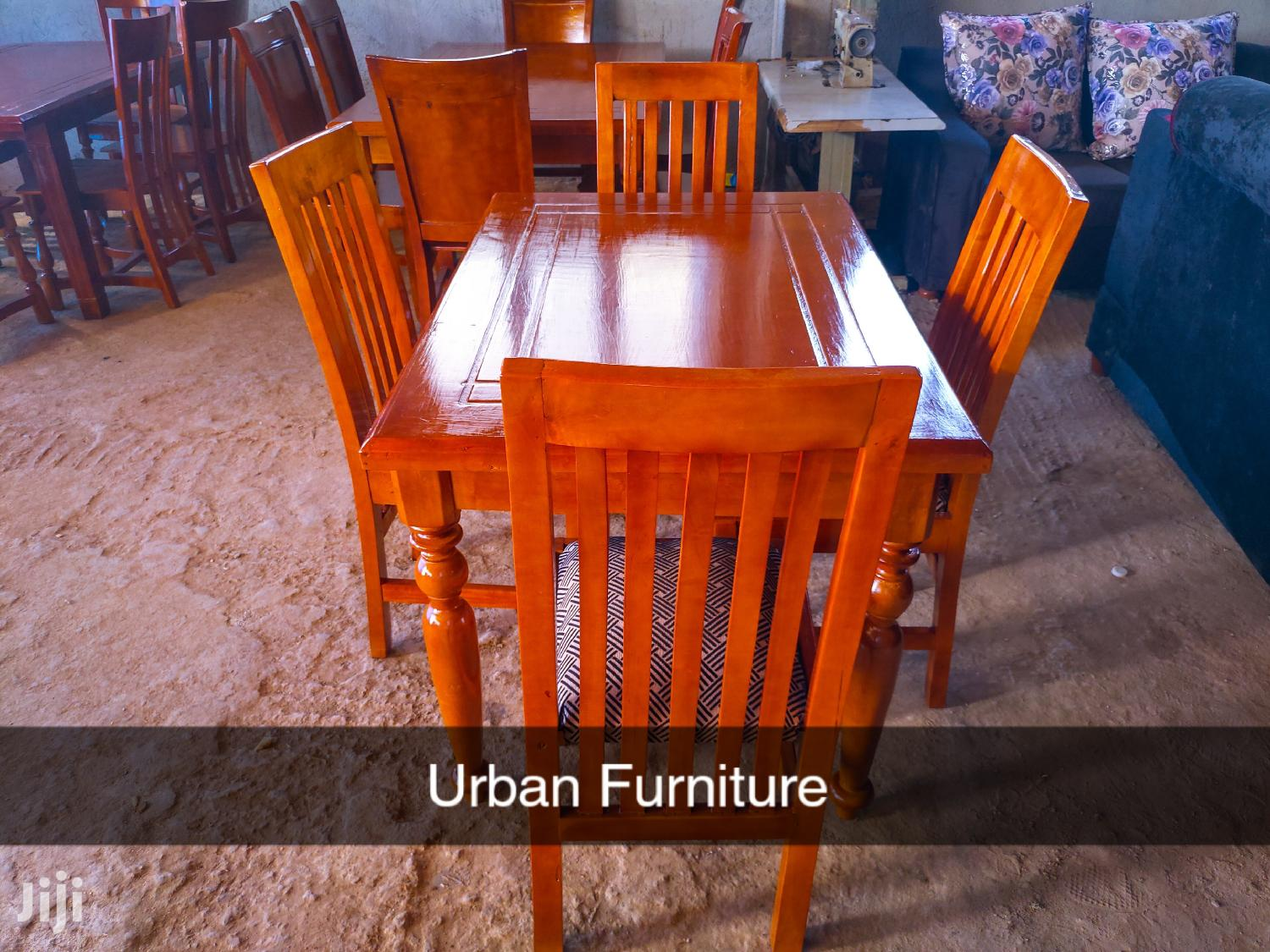 Dinning Table | Furniture for sale in Kampala, Central Region, Uganda