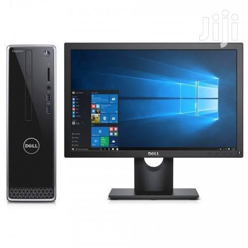 Desktop Computer HP 2GB Intel HDD 250GB