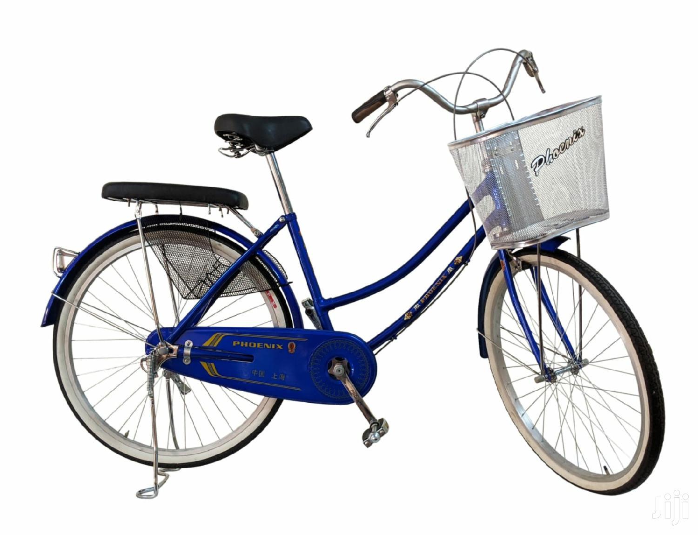 New Phoenix Ladies City Bicycle | Sports Equipment for sale in Kampala, Central Region, Uganda