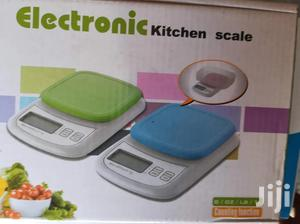 1 Kg Digital Table Top Kitchen Weighing Scales Kampala | Kitchen Appliances for sale in Central Region, Kampala