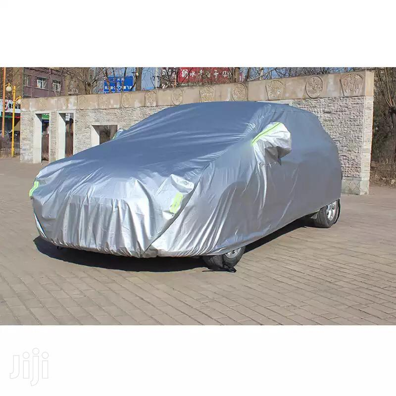 Full Car Covers For BMW