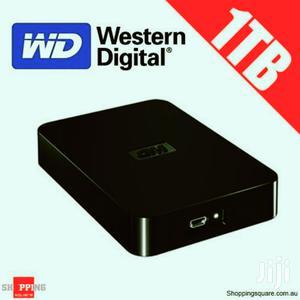 WD External Hard Disk 1TB   Computer Hardware for sale in Central Region, Kampala