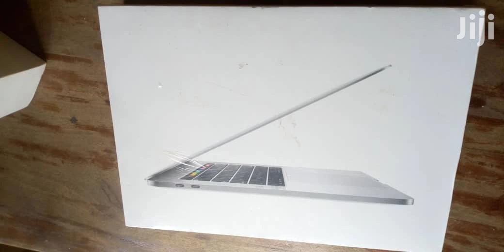 Laptop Apple MacBook Pro 16GB Intel Core I9 SSHD (Hybrid) 512GB | Laptops & Computers for sale in Kampala, Central Region, Uganda