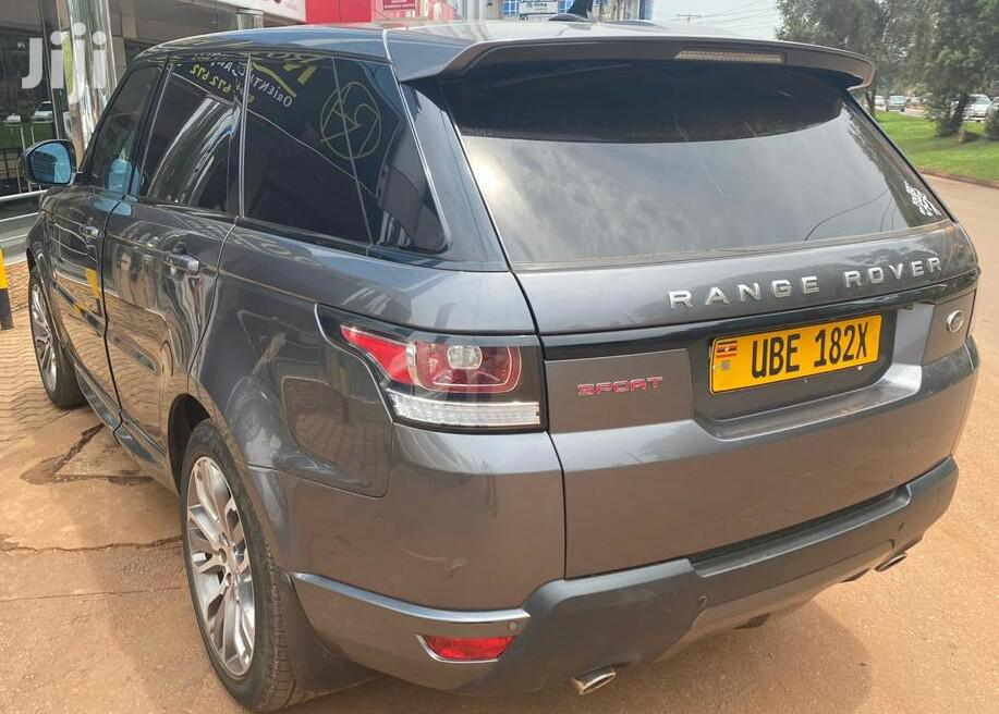 Land Rover Range Rover Sport 2014 Gray | Cars for sale in Kampala, Central Region, Uganda