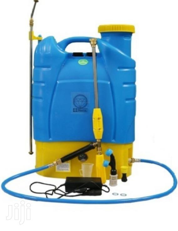 Disinfecting, Cleaning And Fumigation Services