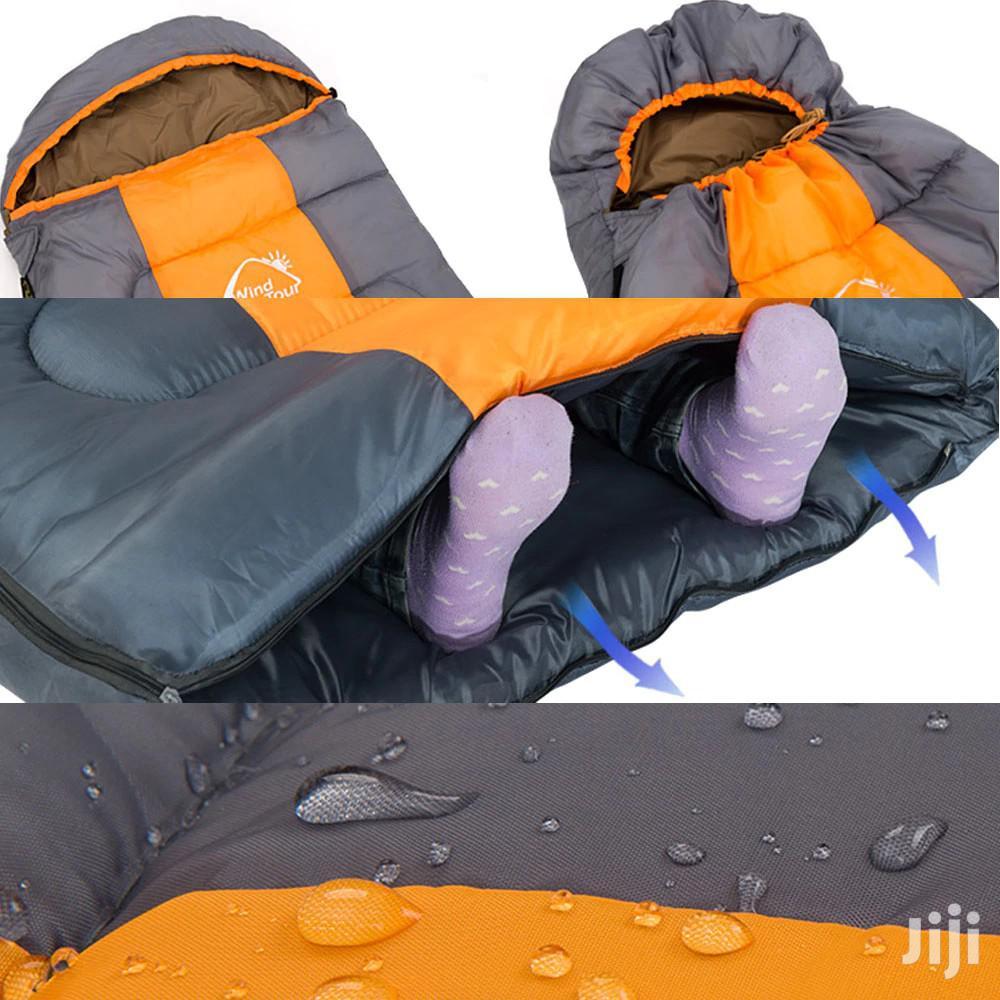 Ultralight Sport Hiking Sleeping Bag | Camping Gear for sale in Kampala, Central Region, Uganda