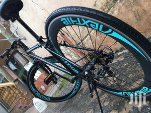Nexthie Black Sport Road Bike. | Sports Equipment for sale in Central Region, Kampala