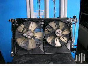 Radiator For Vista Ardeo | Vehicle Parts & Accessories for sale in Central Region, Kampala
