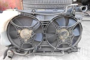 Radiator Subaru Forester | Vehicle Parts & Accessories for sale in Central Region, Kampala